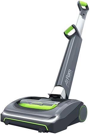Gtech Air Ram MK2 Lightweight Vacuum