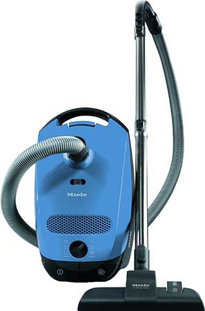Miele C1 Junior Powerline Vacuum Review