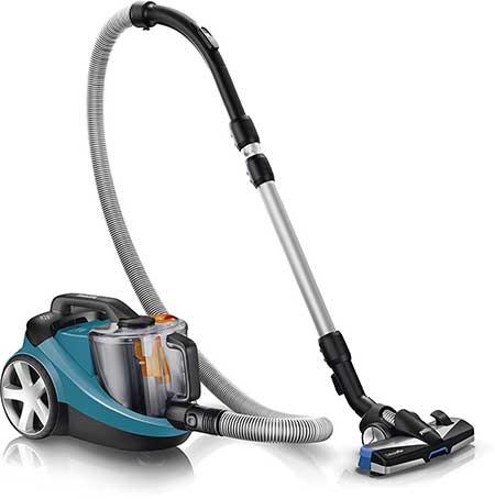Philips Expert Bagless Allergy Vacuum Cleaner