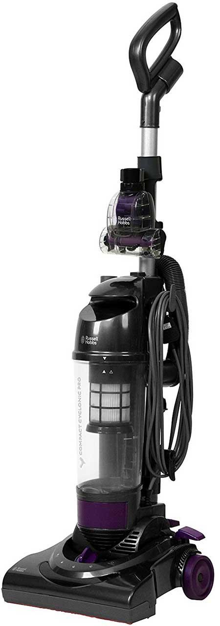 Russel Hobbs RHUV Vacuum Review
