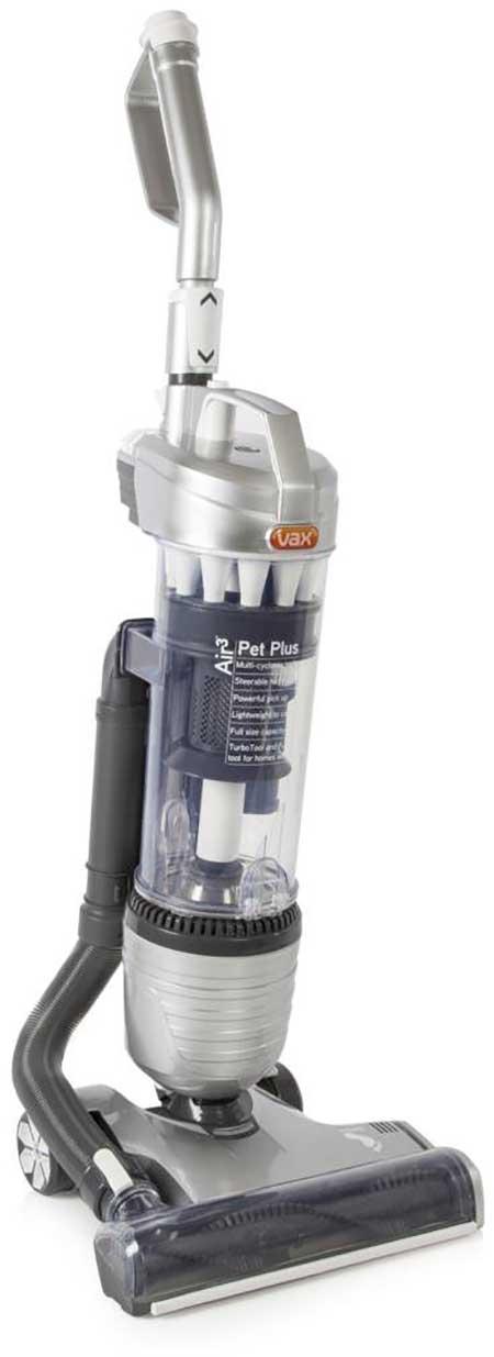 Vax Air3 Pet Plus Upright Vacuum