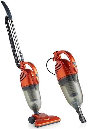 Vonhaus lightweight stick vacuum