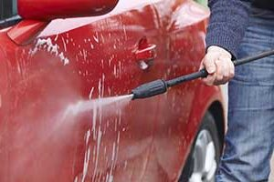 Best Pressure Washer Car Shampoo