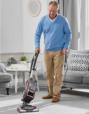 Best Vacuum Cleaner UK