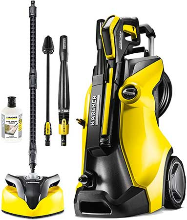 Karcher K7 Full Control Review