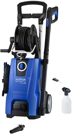 Nilfisk D 140 bar Pressure Washer