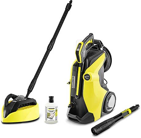 Karcher K7 Premium Full Control Plus Review