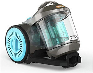 Blue Vax Power HEPA Vacuum Cleaner