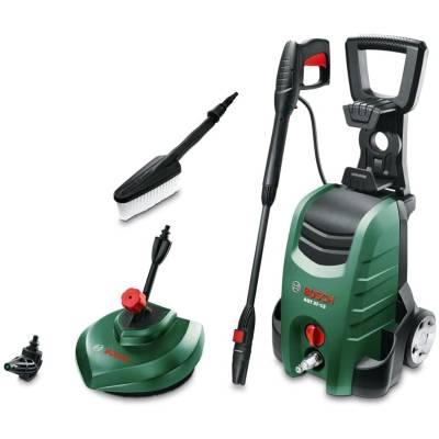 Bosch High Pressure Washer AQT