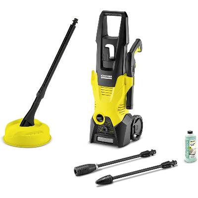 Kärcher 16018850 K 3 Home Pressure Washer