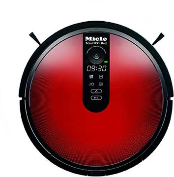 Miele 10350130 Scout Robot Vacuum Cleaner