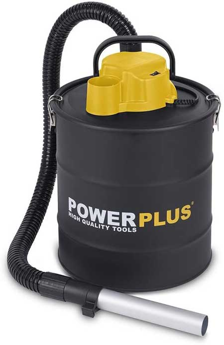 Powerplus powx300 Ash Vacuum Cleaner