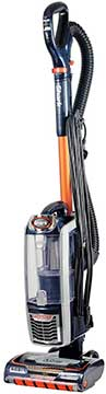Shark Lift Away Upright  Vacuum Cleaner NV801UKT ] With Anti Hair Wrap