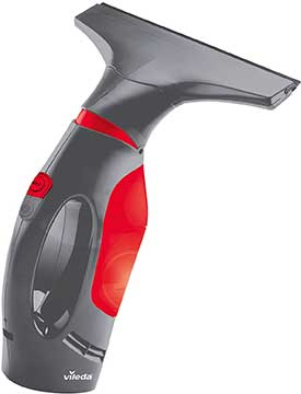 Vileda WindoMatic Power Window Vacuum Cleaner