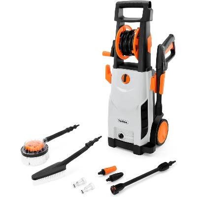 VonHaus 2200W Pressure Washer With Accessories