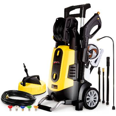 Wilks-USA RX545 Very High Powered Pressure Washer