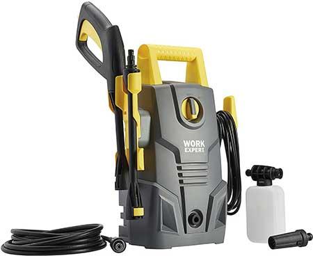 Work Expert 1600W Pressure Washer Jet Wash