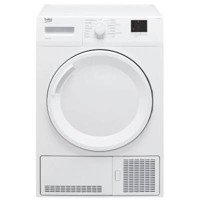 Beko DTGC10000W 10Kg Condenser Tumble Dryer