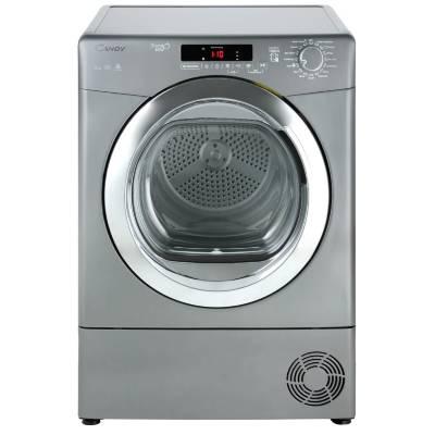 Candy Grand'O Vita GVSC10DCGR 10Kg Condenser Tumble Dryer