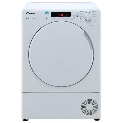 Candy Smart CSC8DF 8Kg Condenser Tumble Dryer