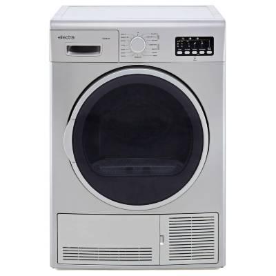 Electra TDC9112S 9Kg Condenser Tumble Dryer