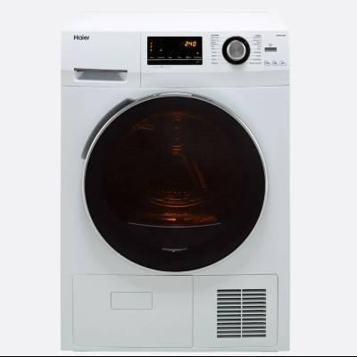 Haier HD90-A636 9Kg Heat Pump Tumble Dryer