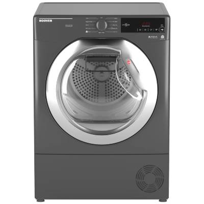 Hoover Dynamic Next Advance DXC8TCER 8Kg Condenser Tumble Dryer