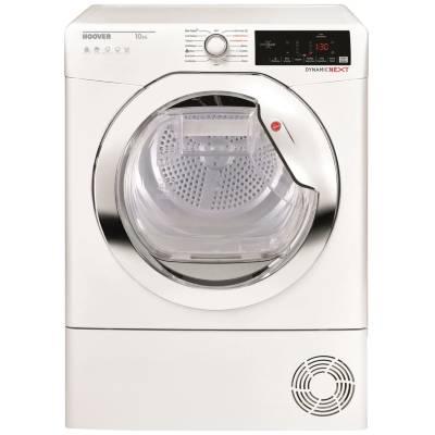 Hoover Dynamic Next DXHY10A2TCE 10Kg Heat Pump Tumble Dryer