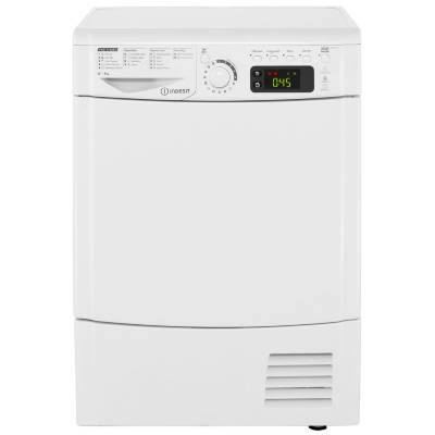 Indesit EDPE945A2ECO 9Kg Heat Pump Tumble Dryer