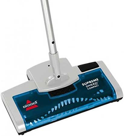 Bisell Supreme Sweep Compact