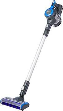 AmazonBasics 2 in 1 Cordless Stick Vacuum Cleaner
