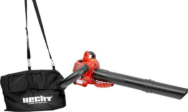 Callow Petrol Garden Leaf Blower & Vacuum