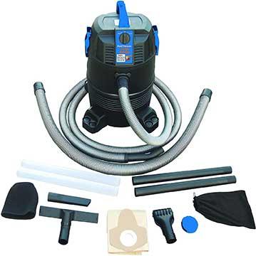PondHero Sludge Muncher Pond Vacuum 1400W Motor