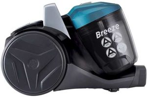 Hoover Breeze Bagless Cylinder Vacuum Cleaner