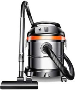 LZ Bagless Canister Vacuum Cleaner For Hard Floor