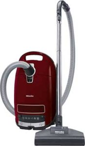 Miele 10660820 Complete C3  Cat and Dog PowerLine Bagged Vacuum Cleaner