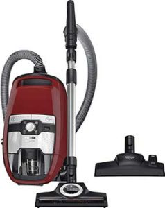 Miele 10661220 Blizzard CX1 Cat and Dog PowerLine Bagless Vacuum Cleaner