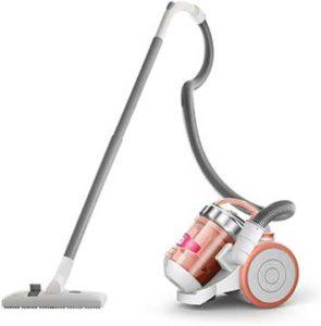OR&DK Vacuum cleaner Bagless Canister Vacuum cleaner