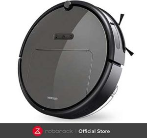 roborock E25 Robot Vacuum Cleaner, Vacuum and Mop