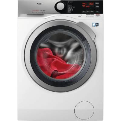 AEG ProSteam Technology L7FEE965R 9Kg Washing Machine with 1600 rpm
