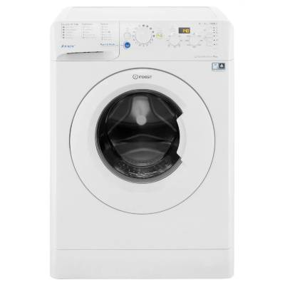 Indesit Innex BWD71453WUK 7Kg Washing Machine with 1400 rpm