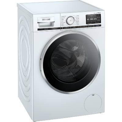 Siemens IQ-700 WM16XGH1GB Wifi Connected 10Kg Washing Machine with 1600 rpm