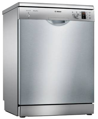 Bosch Serie 2 SMS25AI00G Standard Dishwasher