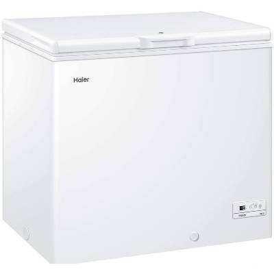 Haier HCE203R Freestanding Chest Freezer