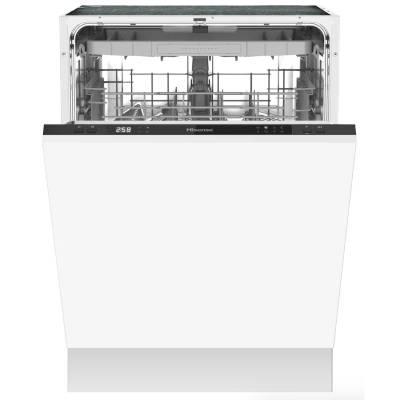 Hisense HV60340UK Fully Integrated Standard Dishwasher