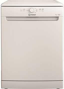 INDESIT DFE 1B19 UK Full size Dishwasher
