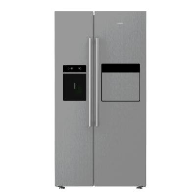 Leisure LASP41MPX American Fridge Freezer