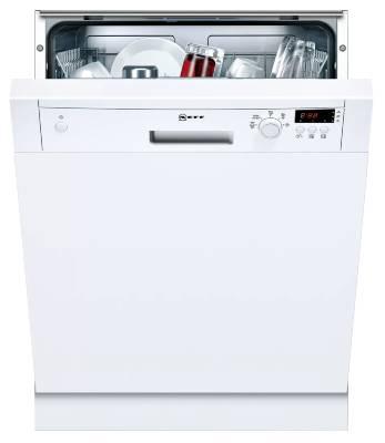 NEFF N30 S41E50W1GB Semi Integrated Standard Dishwasher