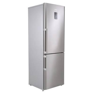 Smeg FC370X2PE 70 30 Frost Free Fridge Freezer