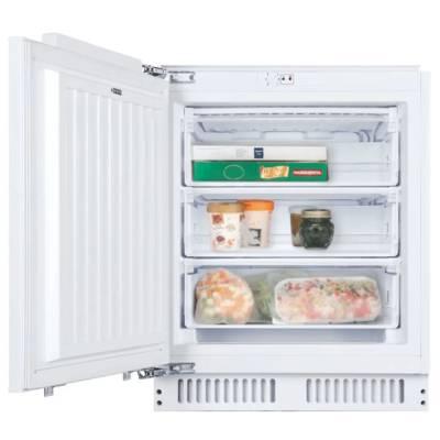 Candy CFU135NEK Integrated Under Counter Freezer with Fixed Door Fixing Kit